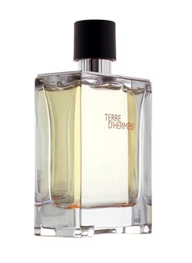 Hermes Terre Edt 50Ml Erkek Parfüm Renksiz